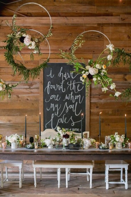 weddingplanner trend 2018 bijzonder bloemstukken