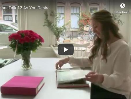 Interview Met As You Desire