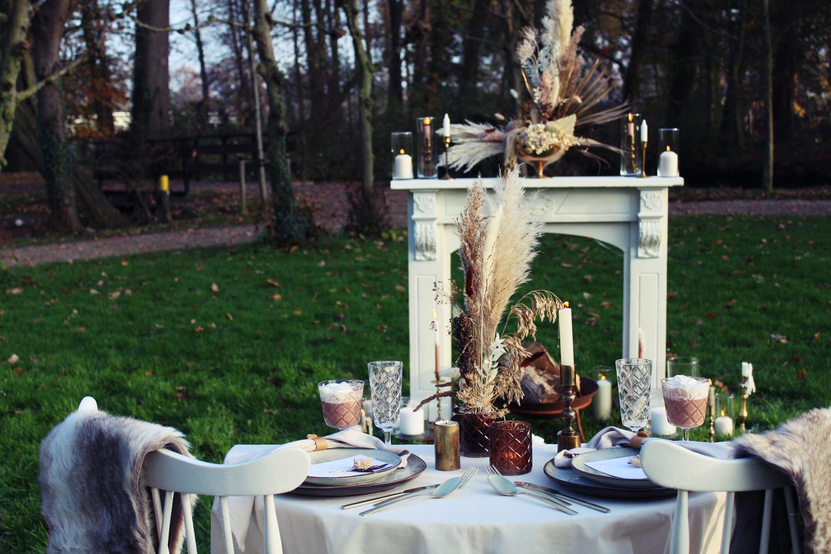 winter celebration outdoor utrecht