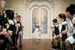 Bruiloft Baarn