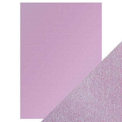 Pearl Card 5 Sheets - Gleaming Lilac