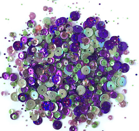 28 Lilac Lane - Violet Blossom