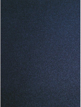 Pearlescent Paper - Navy Blue