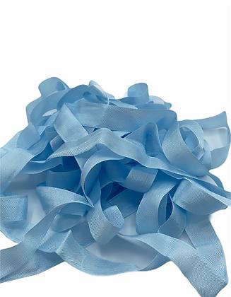Seam Binding 3m - Powder Blue