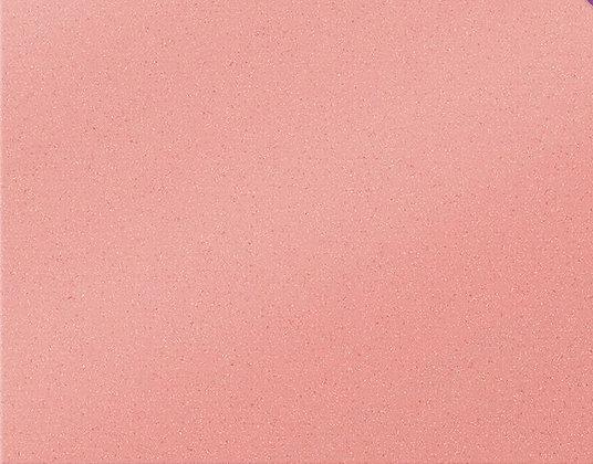 Rose Gold Glitter Card