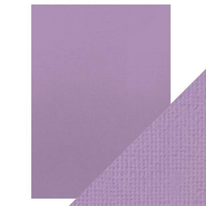 Weave Textured Card - Purple