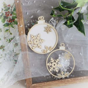 Christmas Collection - Bauble