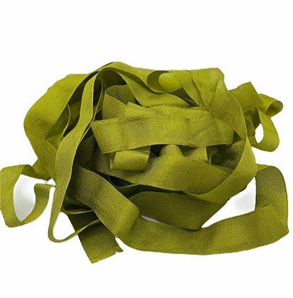 Seam Binding 3m - Dusty Olive