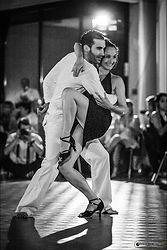 Photo de Magalie et Julien, intervenants pour Salsa&Co