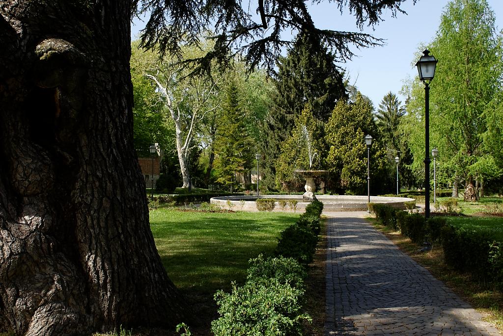 Parco Massri-