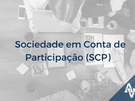 Sociedade em Conta de Participação (SCP)  – O que é? E como funciona?