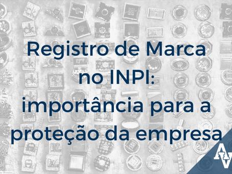 Registro de Marca no INPI: importância para a proteção da empresa
