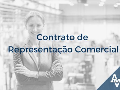 Contrato de Representação Comercial: Principais aspectos