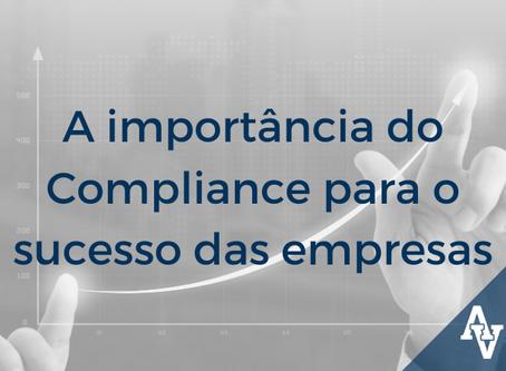 A importância do Compliance Anticorrupção para o sucesso das empresas