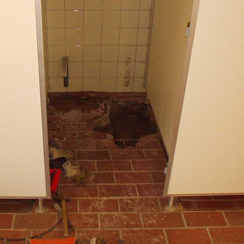 Røvig | Hestehave VVS og kloak