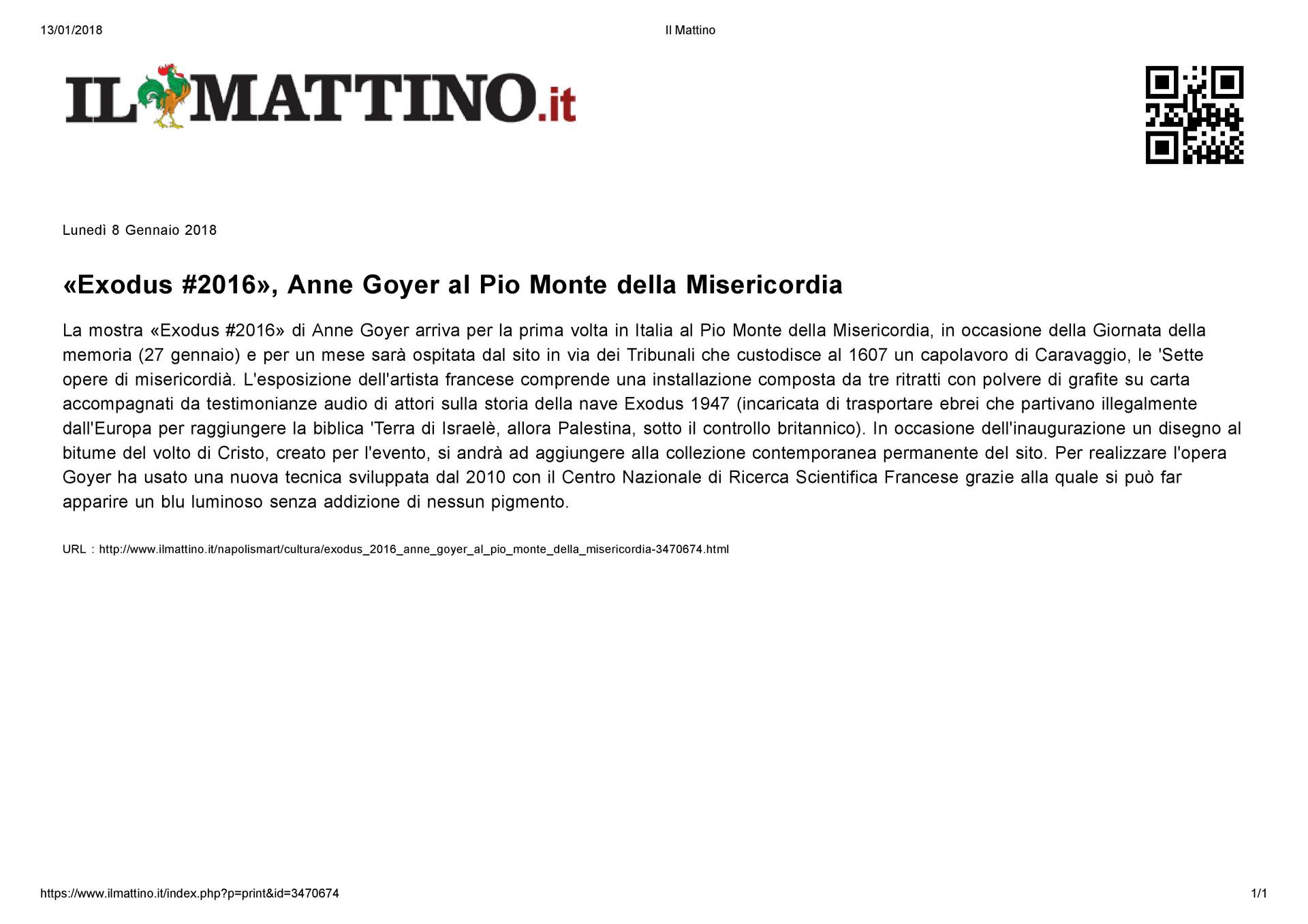 Press Anne GOYER 6