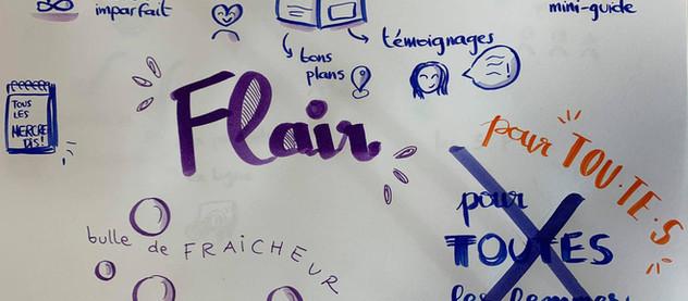 La facililation visuelle expliquée pour Flair