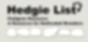 Hedgie List banner.png