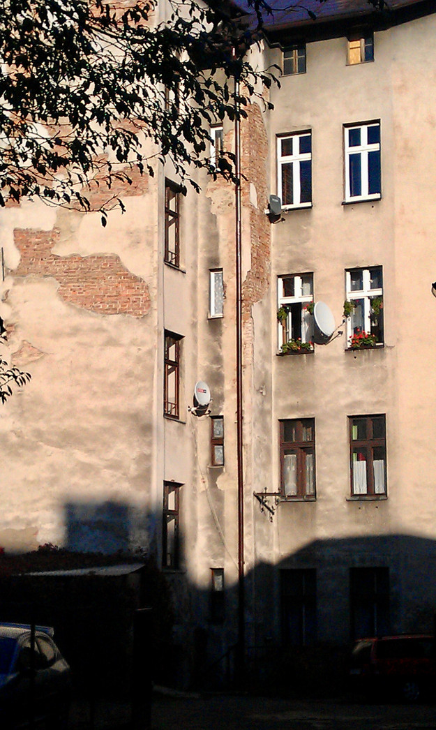 House | Bielsko Biała