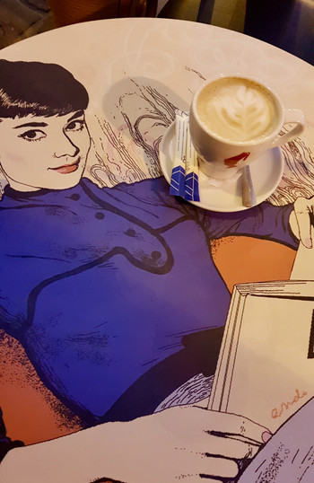 Oskar Cafe | Bieslko Biała
