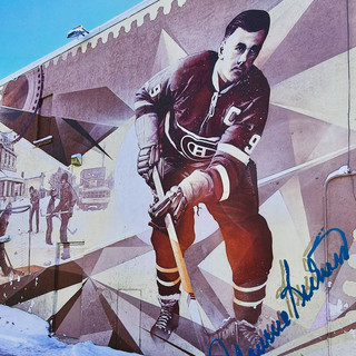 Maurice Richard | Montreal, QC