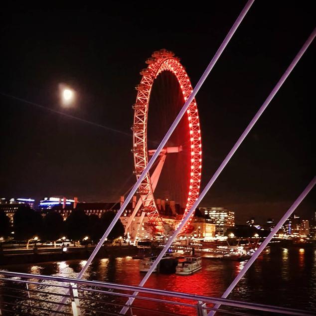 London Eye | London