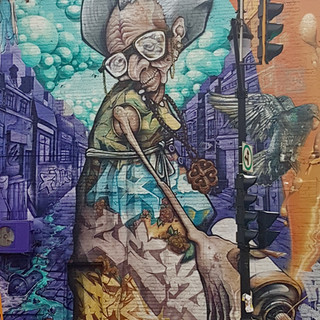 Granny | Montréal, QC
