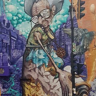 Granny   Montreal, QC