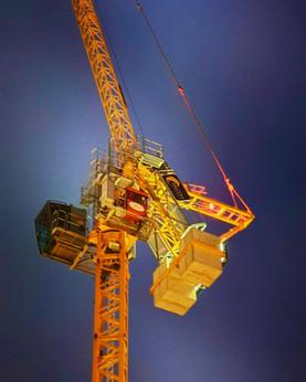 Crane | Kingston Upon Thames