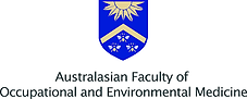 Australasian Faculty of Occupational and