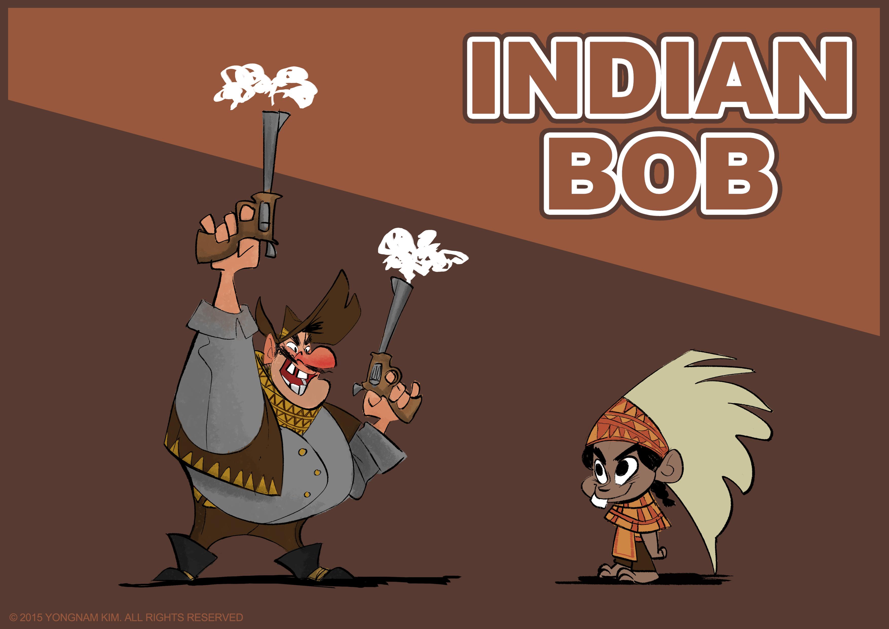 indianbob