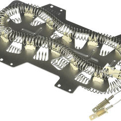 Dc47-00019A: Heating Element