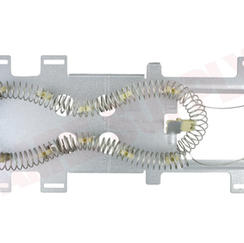 WP8544771: Whirlpool Dryer Heating Element Assembly, 5400W