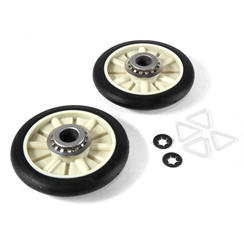 349241T: Rear Drum Support Roller Kit
