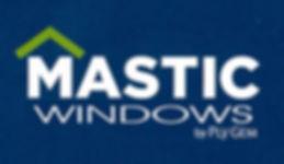 Mastic Windows