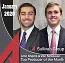 Top Producer-January 2020