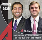 Top Producer-January 2020
