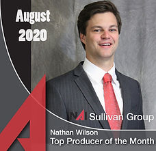 Top Producer-August 2020