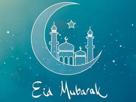 Eid Al-Adh Party