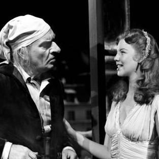 A Shower of Stars Christmas Carol (1954)