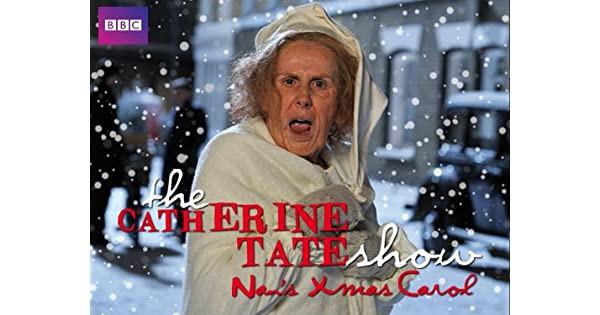 Nan's Christmas Carol