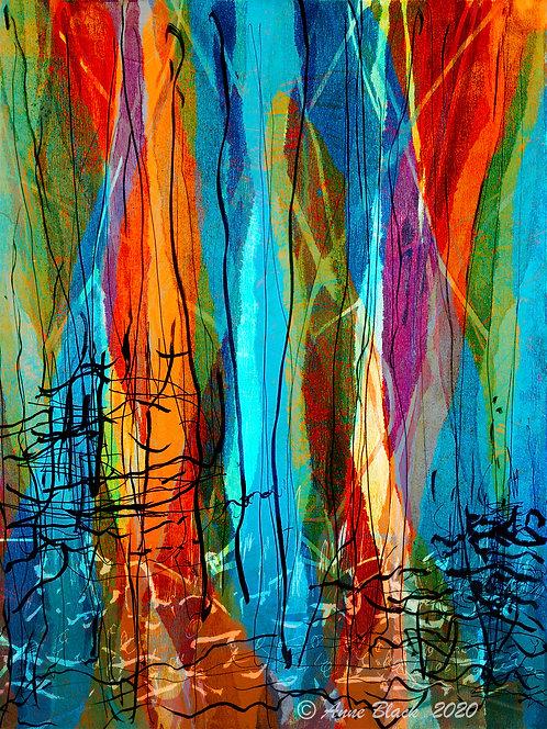 Lakehouse by Anne Black