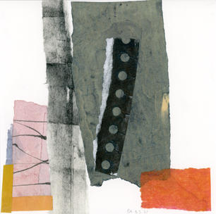 """""""Collage 3.3.21"""" by Catherine Adelman"""