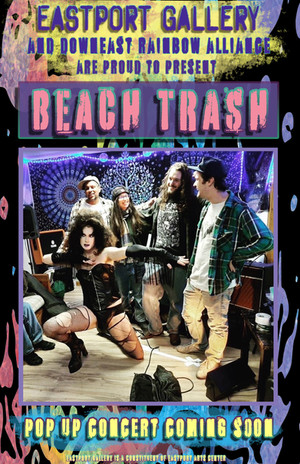 Beach Trash pop up .JPG