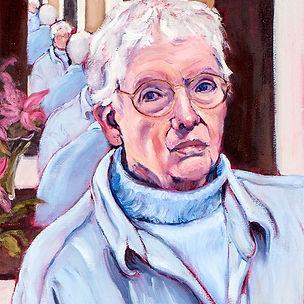 Joyce Weber