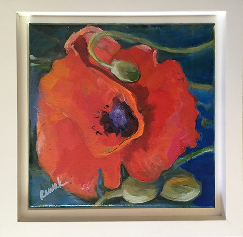 Poppy by Peesh Rewak McClanahan