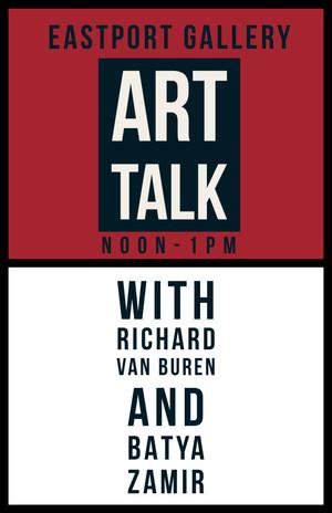 Art Talk with Van Buren and Zamir.JPG