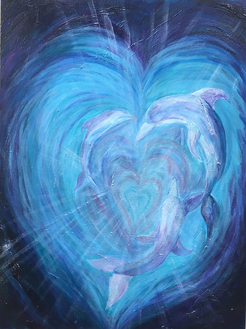 Marlys Farn-Guillette: Messengers of Hope and Love