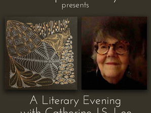 An Evening with Catherine J. S. Lee