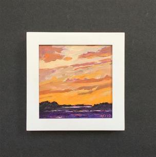 """The Port"" by Susan Ferro"